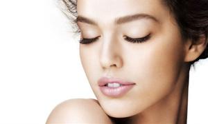 Venustas Friseur Kosmetik und Fishspa: 90 Min. Faltenbehandlung mit galvanischen Feinstrom und Hyaluron bei Venustas Friseur Kosmetik u. Fish-Spa (55% sparen*)