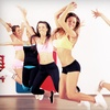 Up to 62% Off from Zumba Fitness at Miramar
