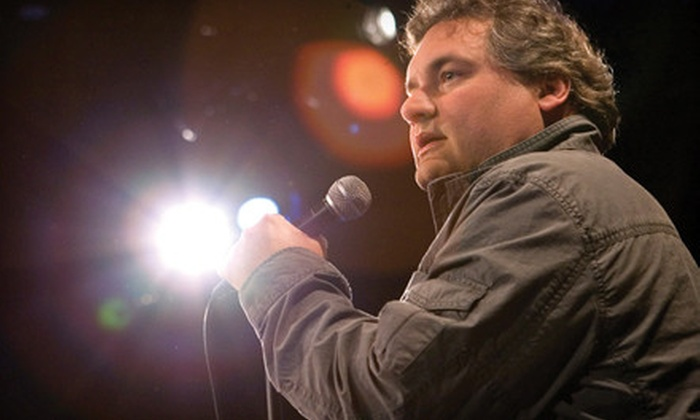 Artie Lange - Downtown Stamford Historic District: Artie Lange at The Palace Theatre at Stamford Center for the Arts on Saturday, October 19, at 8 p.m. (Up to 49% Off)