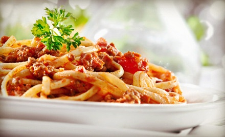 $10 for $20 Worth of Italian Food and Drink at Italian Spoon