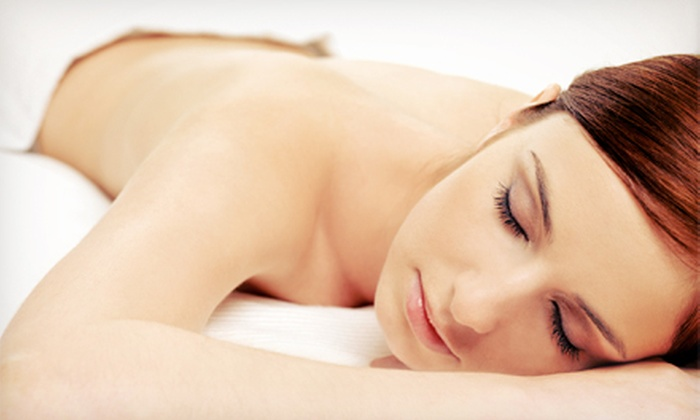 Modern Tranquility LLC - Northwest Tampa: $39 for a Swedish Massage and Coconut Sea-Salt Scrub at Modern Tranquility, LLC ($79 Value)