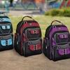 "B7523 Mountain Terrain 18"" Backpacks"