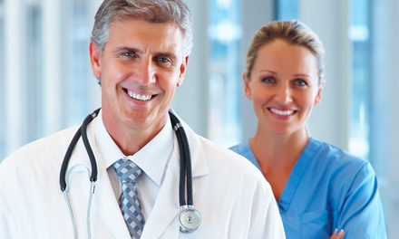 Revisión ginecológica con eco 3D de útero, ovarios y mamas por 49,90€, densitometría por 59,90€ o citología por 64,90€