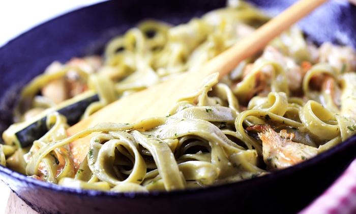 Casa Rina of Thornwood - Tarrytown: Italian Cuisine at Casa Rina of Thornwood (Up to 50% Off). Two Options Available.