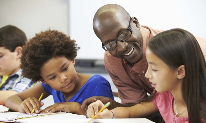 Sylvan Learning Centre - Barrie - Barrie: C$99 for a Skills Assessment and Four Tutoring Sessions at Sylvan Learning (C$299 Value)