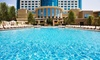 The Fox Tower at Foxwoods Resort Casino - Mashantucket, CT: Stay with Dining Credit at Foxwoods Resort Casino. Dates into August Available.