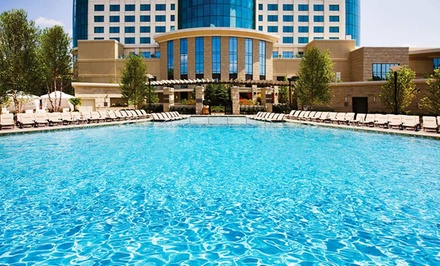 Foxwoods coupons discounts