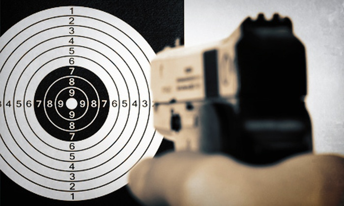CT Gun Permit - Monroe: $77 for the NRA Basic Pistol-Shooting Course from CT Gun Permit ($155 Value)