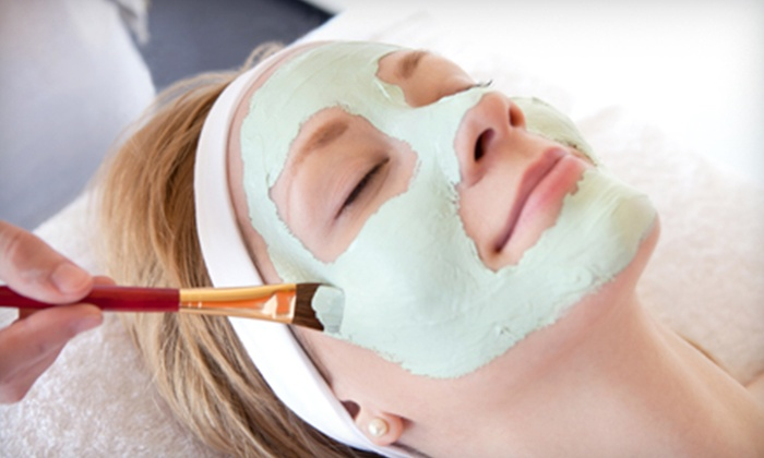Novopelle - Addison: One or Three Basic Facials at Novopelle (Up to 51% Off)