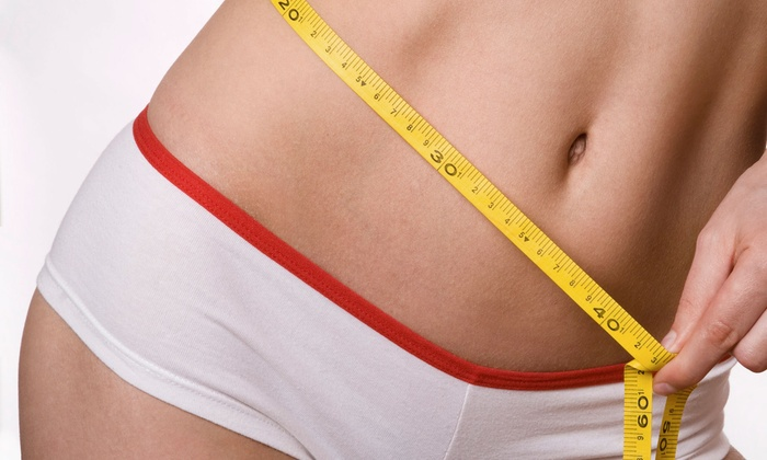 Interactive Family Clinic - Richardson: 6 or 12 Lipo-Light Fat-Reduction Treatments at Interactive Family Clinic (Up to 82% Off)