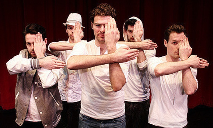 "Altar Boyz - Sand Point: $20 to See an ""Altar Boyz"" Musical-Comedy Performance at Seattle Musical Theatre at Magnuson Park (Up to $43.50 Value)"