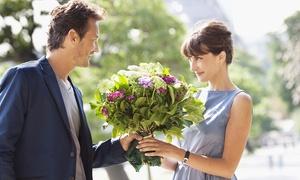 Blumen Dittmann: Wertgutschein über 20 € oder 25 € anrechenbar auf Schnittblumen und Sträuße bei Blumen Dittmann