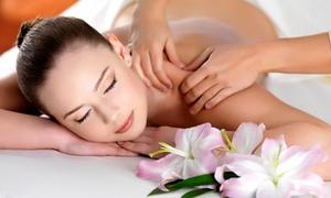 Vénus Beauté: Un soin du visage revitalisant hydratant option modelage et soin du dos dès 19,99 € chez Vénus Beauté