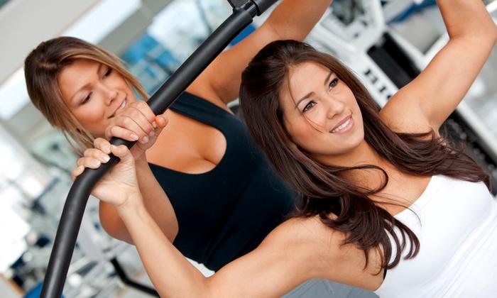 Body Line Center - Body Line Center: Abbonamento di 3 mesi in palestra da 59,90 € con sala fitness, corsi e area benessere