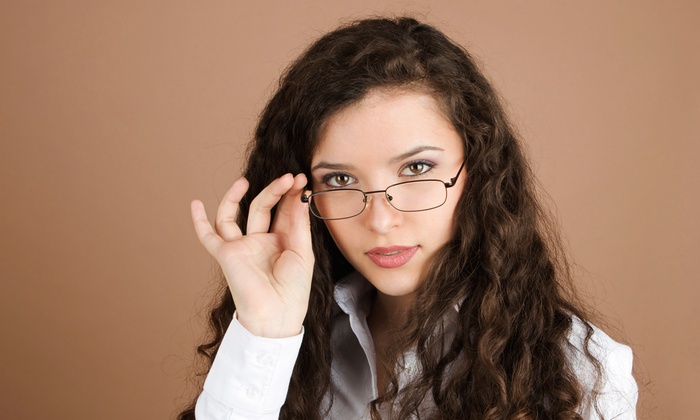 All 4 Vision - Skokie: $20 for $100 Toward a Complete Pair of Prescription Eyeglasses from All 4 Vision