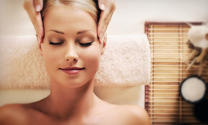 Tova Day Spa - Downtown San Jose: Spa Package for One or Two at Tova Day Spa (Up to 56% Off)
