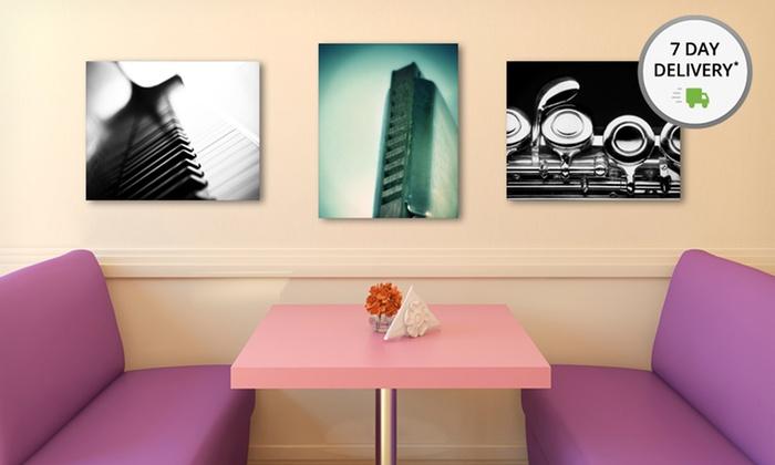 """Musical Instrument Wall Art Canvas: 16""""x20"""" Musical Instrument Wall Art Canvas. Multiple Images Available. Free Returns."""