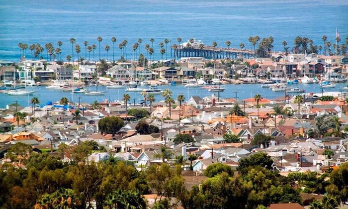 Best Western Plus Newport Beach Inn - Newport Beach, CA: One- or Two-Night Stay at Best Western Newport Beach Inn in Newport Beach, CA