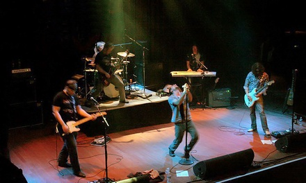 Ten: Pearl Jam Tribute Band at Altar Bar on Saturday, March 15, at 9 p.m. (Up to $39.91 Value)