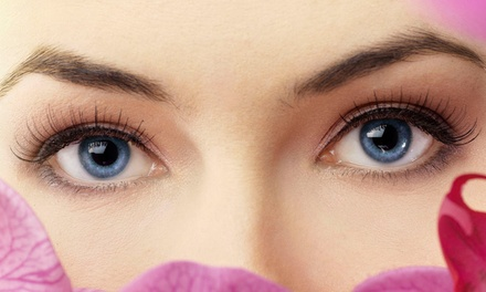 Permanent Makeup for Eyelids, Lips, or 3-D Sculpture Eyebrows at Paradise Permanent Makeup (Up to 66% Off)