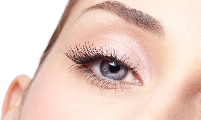 Eyetopia Spa - Chamblee Tucker : $69 for a Full Set of Mink Eyelash Extensions at Eyetopia Spa ($225 Value)