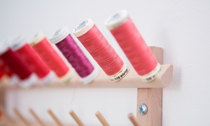 International Open Academy: $5 for Sewing And Crafts Teacher Certification Course from International Open Academy ($299 Value)