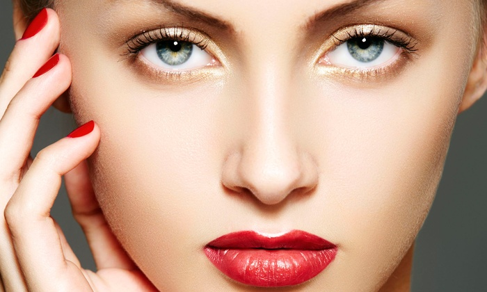 Leglory's Salon and Spa - Kingwood: Lip, Eyebrow, or Chin Waxes at Leglory's Salon and Spa (Up to 59% Off). Three Options Available.