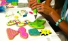 Make It Sweet - North Shoal Creek: Baking and Specialty Skills Classes for One or Two with Jennifer at Make It Sweet (Up to 51% Off)