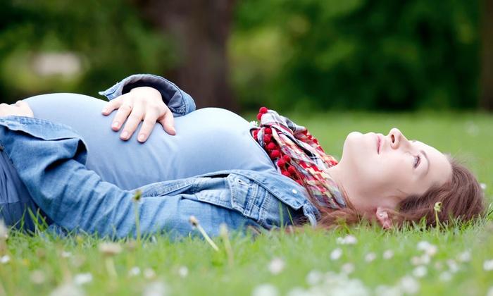 Modish Maternity - Village: $25 for $50 Worth of Designer Maternity Apparel at Modish Maternity