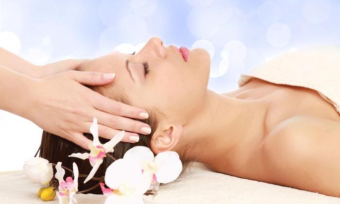 Linda Benn - Redwood City: $5 Buys You a Coupon for 50% Of Corporate Chair Massage Onsite  at Linda Benn
