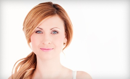 Two or Three Microdermabrasion Treatments or Chemical Peels at Eclipse Cosmetic and Laser Centre (Up to 65% Off)