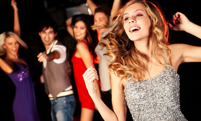 Party Tours Las Vegas - Hard Rock Cafe - The Strip: A-List Nightclub Party Tour for One or Two from Party Tours Las Vegas (Up to 53% Off)