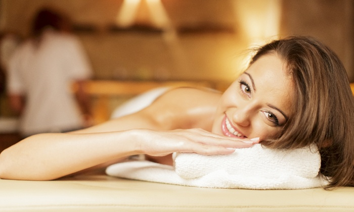 Luna Skin Care and Spa - Plantation: One or Two Vacuum Massages at Luna Skin Care and Spa (Up to 74% Off)