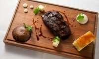 Five-Course Tasting Menu with Baileys After Dinner for Two at Bang Restaurant (50% Off)