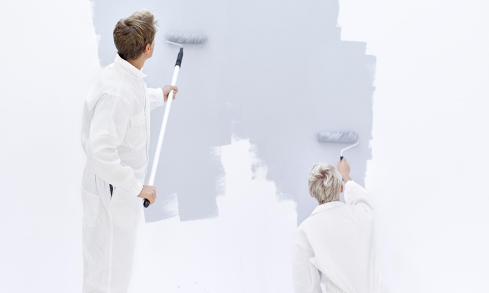 J.B. Painting and Remodeling - Philadelphia: Two Hours of Handyman Services, or an Interior Painting of One Room from J.B. Painting and Remodeling (Up to 51% Off)