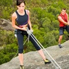 Up to 73% Off Rock-Climbing Trip at Red River Gorge