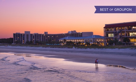 Doubletree Myrtle Beach Groupon
