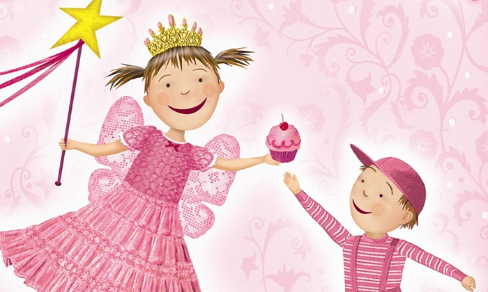 """""""Pinkalicious, The Musical"""" - The Lower Ossington Theatre: """"Pinkalicious, The Musical"""" at Lower Ossington Theatre April 6–May 25 (Up to 50% Off)"""