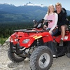 Half Off Tandem ATV Tour from Whistler ATV