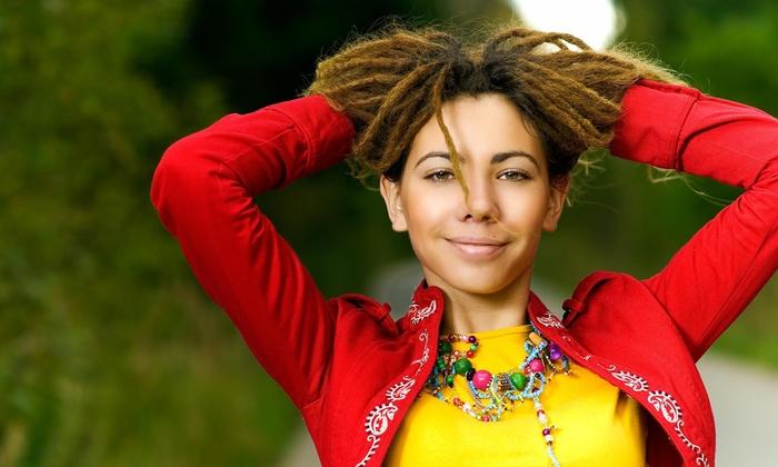 Natural Hairess & Co. - Woodbridge: Hair Twists or Locks