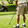 Up to 53% Off at Arcade Creek Golf Course