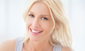 Lumiere Fitness Spa: One or Three Derma-Glow Microdermabrasion Facials at Lumiere Fitness Spa (Up to 54% Off)