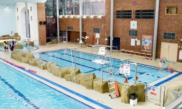 Gym Membership East London Activenewham Groupon