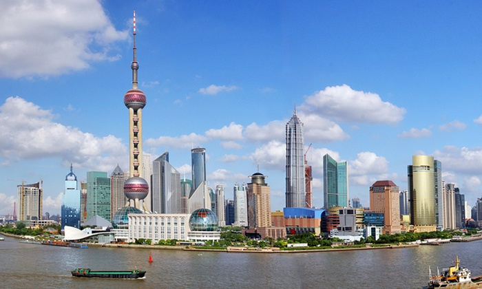 Guided China Tour With Hotel And Airfare From Rewards