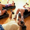 Up to 77% Off Personal Training Sessions