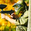 Paintball With Lunch £6