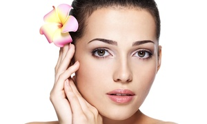 Brow Studio: Eyebrow Consultation and Eyebrow Thread with Optional Upper Lip Threading at Brow Studio (Up to 52% Off)