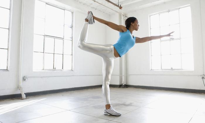 Arrichion Hot Yoga - Multiple Locations: $20 for 10 Hot Yoga Classes at Arrichion ($125 Value)