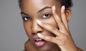 Image Of Beauty: No-Chip Manicure and Pedicure Package from Image of Beauty (50% Off)