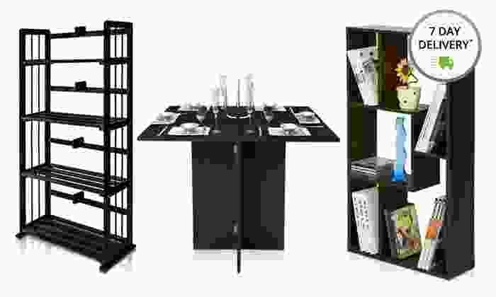 Furinno Storage Shelves, Bookshelves, and Folding Tables: Furinno Storage Shelves, Bookshelves, and Folding Tables. Multiple Models Available from $24.99–$89.99. Free Returns.